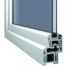 Bukó ablak - Deceuninck Arcade (Optimum)