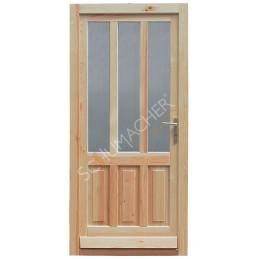 R n - Fa bejárati ajtók