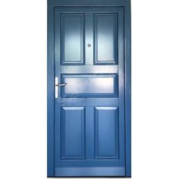 M 7 - Fa bejárati ajtók