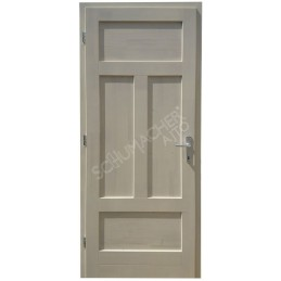 Alabama - Fa beltéri ajtók