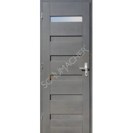Indiana - Fa beltéri ajtók