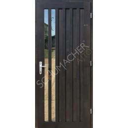 Oklahoma - Fa beltéri ajtók