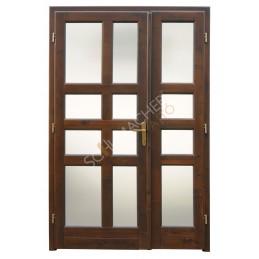 L8 - Fa beltéri ajtók