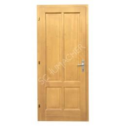 M4 - Fa bejárati ajtók