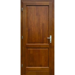 Tölgy - Fa beltéri ajtók