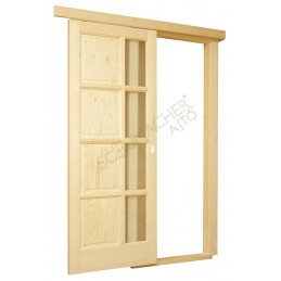 H8 - Fa beltéri ajtók
