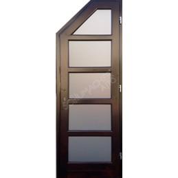 3. - Fa beltéri ajtók