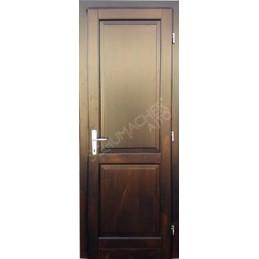 6. - Fa beltéri ajtók
