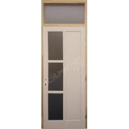 9. - Fa beltéri ajtók
