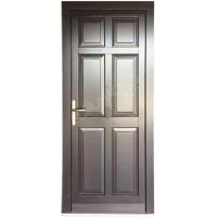 Egyedi - Bejárati ajtók