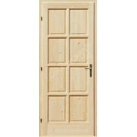 Klasszikus - Beltéri ajtók