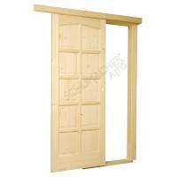 Tolóajtók - Beltéri ajtók
